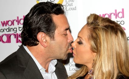 Adrienne Maloof and Paul Nassif Reach Temporary Custody Agreement