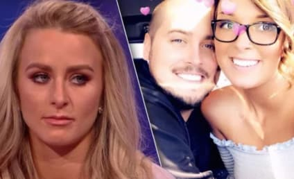 Jeremy Calvert: Did He Cheat on His Girlfriend With Leah Messer?!