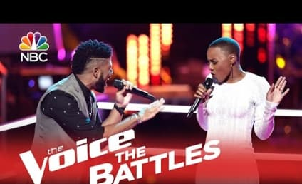 The Voice Recap: Let the Battles Commence!