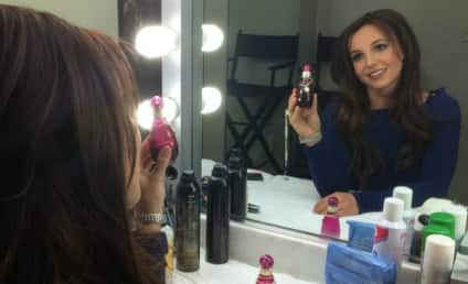 Britney Spears Goes Brunette: What Do You Think?