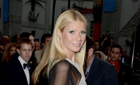 Gwyneth Paltrow: 'Iron Man 3' Premiere