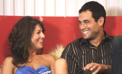 Regarding Jason Mesnick, Jillian Harris Won't Kiss and Tell