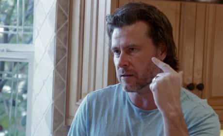 True Tori Recap: Dean McDermott Breaks Down!