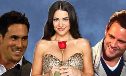 The Bachelorette Season Finale Recap: Andi Dorfman ENGAGED to ...