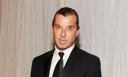 Gavin Rossdale and Elin Nordegren: Random New Couple Alert!