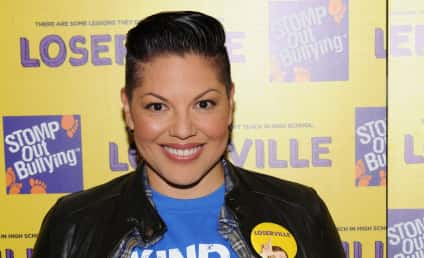 Sara Ramirez Comes Out as Bisexual