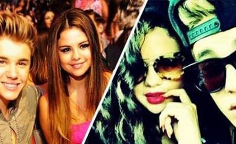 Justin Bieber and Selena: ON AGAIN!