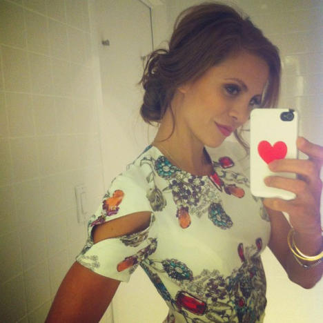 Gia Allemand Instagram