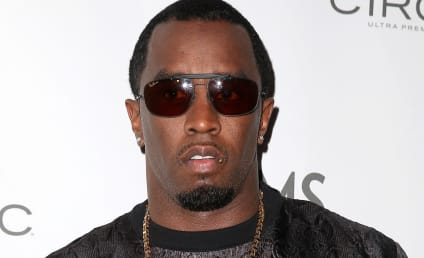 Diddy Turns Down American Idol, Cites Jennifer Lopez Awkwardness