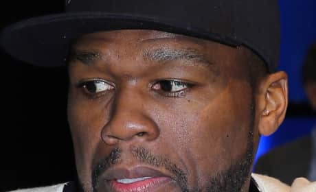 Did 50 Cent throw out the worst first pitch ever?