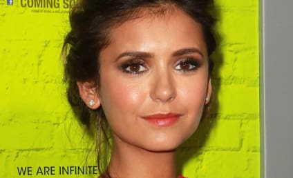 Happy 24th Birthday, Nina Dobrev!