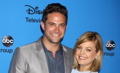 Kirsten Storms: Pregnant! Married to Brandon Barash!