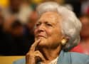 Barbara Bush Dies; Former First Lady Was 92