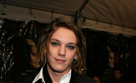 Jamie Campbell-Bower Image
