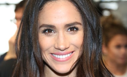 Meghan Markle: 16 Things to Know About Prince Harry's New Squeeze