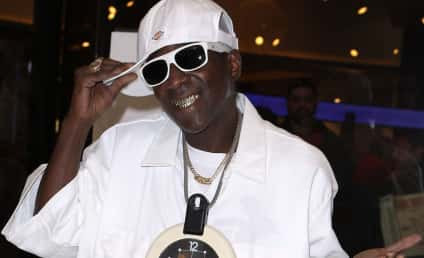 Dazayna Drayton, Daughter of Flavor Flav, Arrested For Attack on Rapper