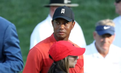 """Erica Herman: Tiger Woods' Girlfriend """"Angry and Controlling"""" (Report)"""