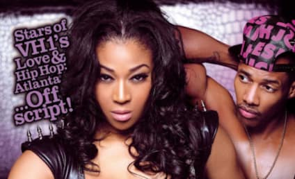 Love & Hip Hop Atlanta Season 3 Episode 12 Recap: Mimi Faust Made a Sex Tape!!!