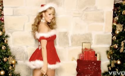 Justin Bieber and Mariah Carey Video Release: All They Want for Christmas...