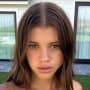 Sofia Richie, Pre-Summer Selfie