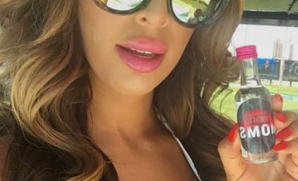 Farrah Abraham: SLAMMED For Bikini Photo of Daughter to Promote Teen Mom: OG