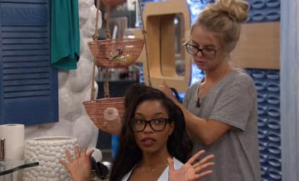 Big Brother Spoilers: Did Nicole Ruin Her Game?