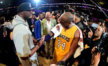 Lamar Odom Reunites With Kids Thanks to Kobe Bryant!