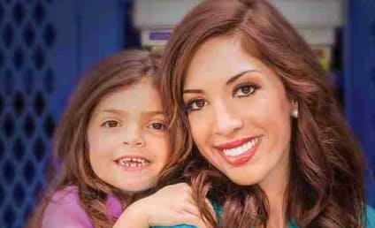 Farrah Abraham SLAMS Other Teen Moms on Twitter! You Won't Believe Why...