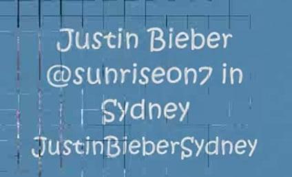 Do Not Effin Touch Justin Bieber!