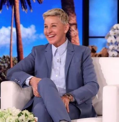 Ellen DeGeneres Show Producer: We are NOT Getting Canceled!