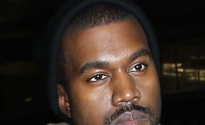Kanye West Goes OFF on Wiz Khalifa Over Kim Kardashian Diss: I OWN Your Child!