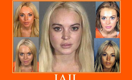 Lindsay Lohan: Already In and Out of Jail!