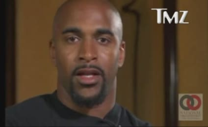 Gay Rights Groups Call Out David Tyree for Anti-Marriage Comments, Idiocy
