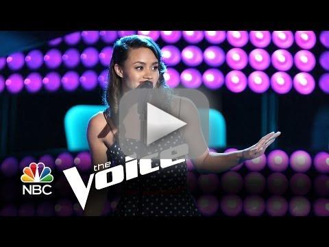 Ddendyl: 'Stand by Me' (The Voice Audition)