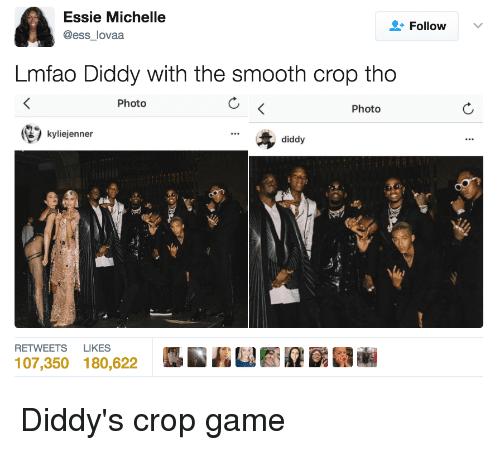 Diddy Crop