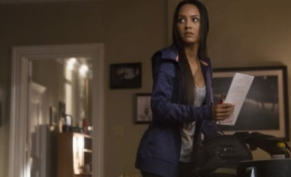 The Vampire Diaries Season 8 Episode 2 Recap: Who Got Engaged?!?