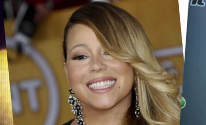 Mariah Carey and Nick Cannon: Headed for Divorce?