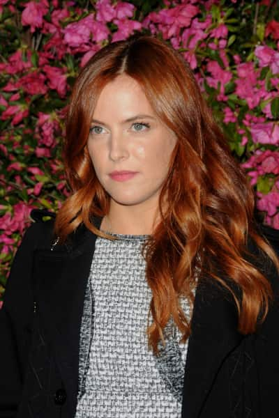 Riley Keough Pic