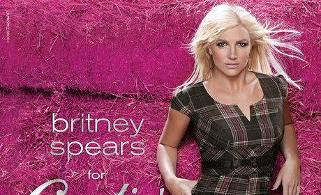 Candie's Ad: Britney