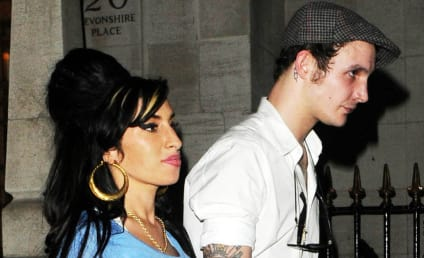 Sources: Amy Winehouse is Likely Bisexual; Blake Fielder-Civil Had Fling with Pre-Op Transexual