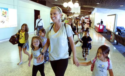 Kate Gosselin: Single and Ready to ... Oooga!
