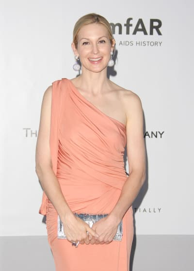Kelly Rutherford Pic