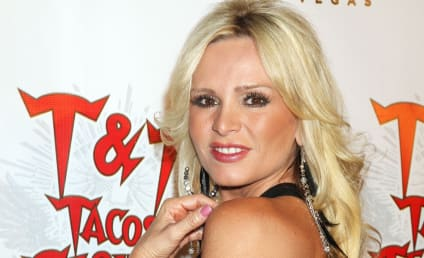 Tamra Barney and Gretchen Rossi: What Started the Feud?