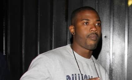 "Ray J Slams Woman as ""Fat B-tch,"" Beats Down Fellow Club Patron"
