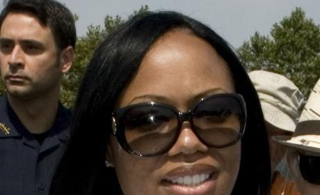 Shaniqua Tompkins Pic