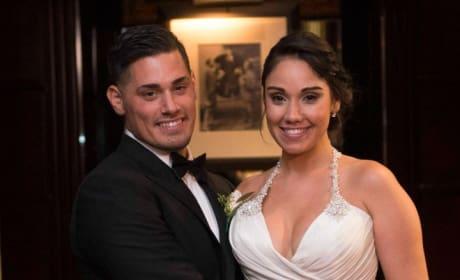 Jessica Castro, Ryan De Nino