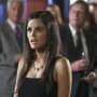 Rachel Bilson as Dr. Hart