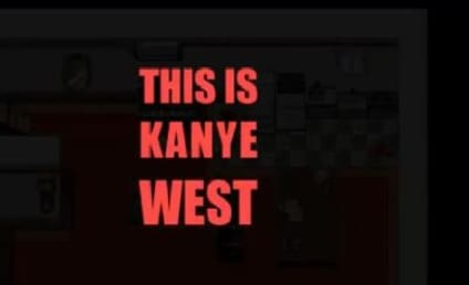 Kanye West Video Game: You Too Can Be Yeezus!