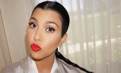 Kourtney Kardashian to Seek Sole Custody of Kids