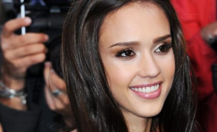 What is Jessica Alba's Best Look?
